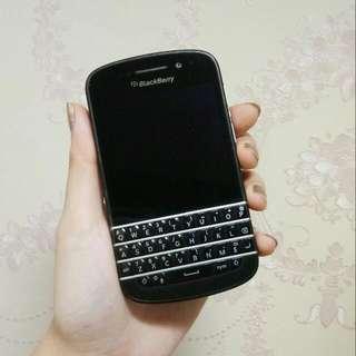 FAST! Blackberry Q10