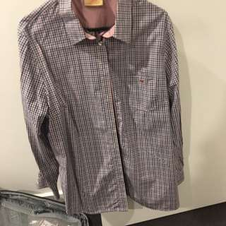 RM WIlliams Shirt
