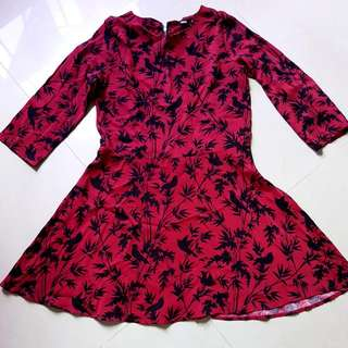 Asos Inspired Dress Size M to L
