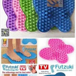 QF FUTZUKI REFLEXOLOGY FOOT RELIEF MAT ₱289.00