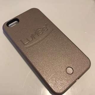 Authentic LUMEE Case iPhone 6 Plus