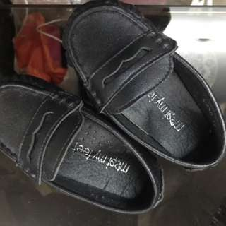 Loafers/driving Shoes For Baby Boy