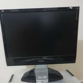 ViewSonic VX2245WM - LCD Display Monitor