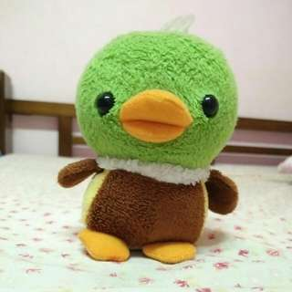 綠頭鴨小吊飾