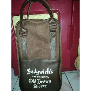Tas /bag Sedgwicks ORI