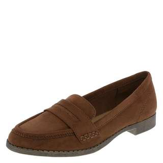 american eagle woman's autumn penny loafers