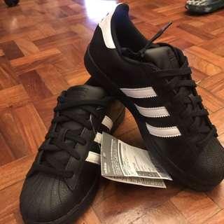 Adidas Originals Superstar (Black/white)