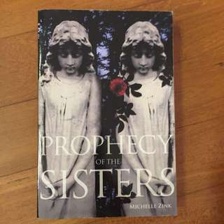 Prophecy Of Sisters #Buy1Get1Free