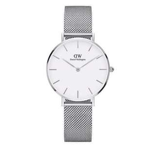 Daniel Wellington Sterling Classic Petite 32mm