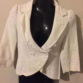 Valley girl Jacket S 8
