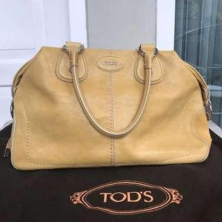 Tod's Bag (Rare)