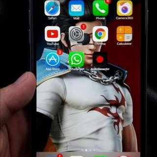 Iphone 6pluw