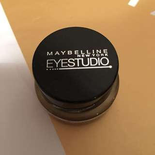 Maybelline Gel Eyeliner Brand New