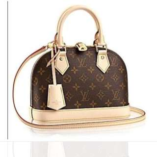 New LV bag/ replica / 3 colours available