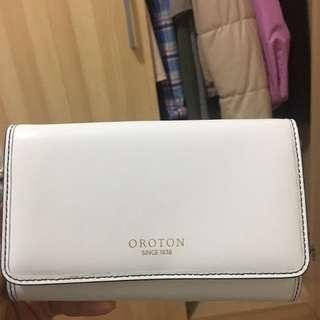 Oroton Purse/pouch