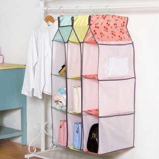 Hanging Storage Organizer Closet