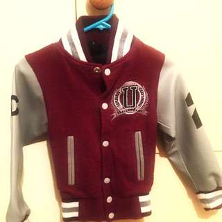 Urban Clothing Jacket