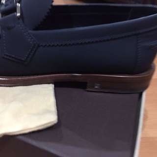 Louis Vuitton Loafers Mocassino