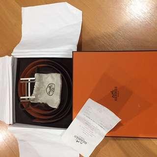 Hermes belt‼️PROMO
