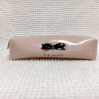 Ted Baker Cosmetic Case / Pencil Case
