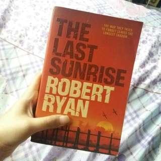 The Last Sunrise by Robert Ryan
