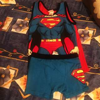 Superman Pjs