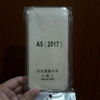 Anti Crack Case Samsung A5 2017