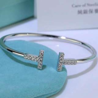 Tiffany Metal Bracelet