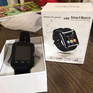 U80 Smart Watch智慧手錶