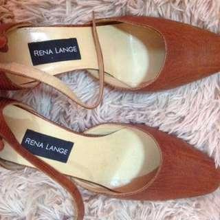 Italian Ladies Shoes