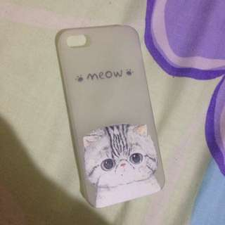 IPHONE5/5s COVER