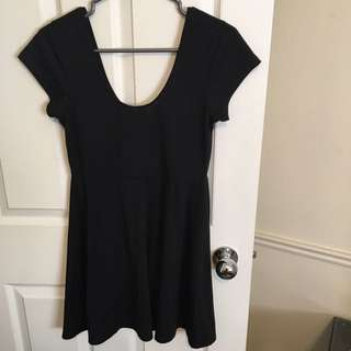 Size Large(fits Smaller) DRESS