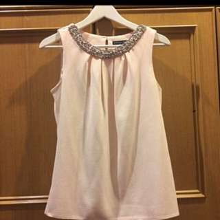 Dorothy Perkins sleeveless Blouse