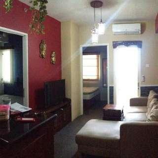 (TELAH TERSEWA) Disewakan Apartemen Pakubuwono Terrace 2BR Full Furnish