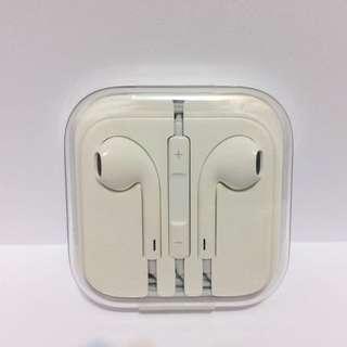 iPhone EarPods 3.5mm Handsfree