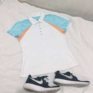 Izod Active Polo Shirt