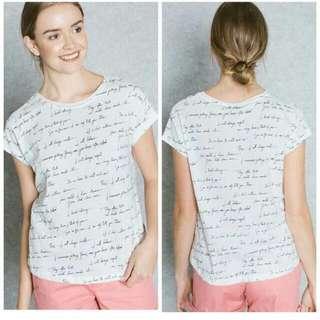 Branded Overruns Ladies Shirt