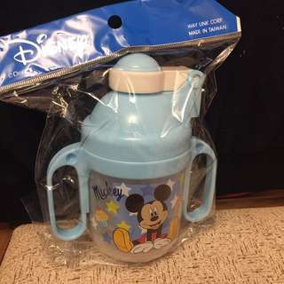 Kids Baby Sippy Cup
