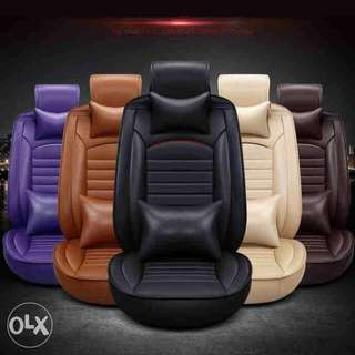 Car Seat Cover & Cushion's Car Seat