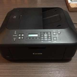 Canon MX397 PIXMA Printer