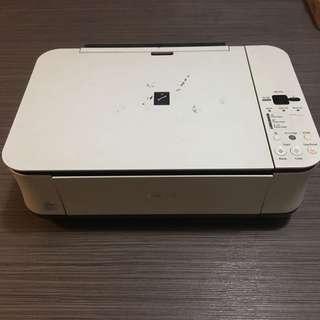 Canon MP258 PIXMA Printer