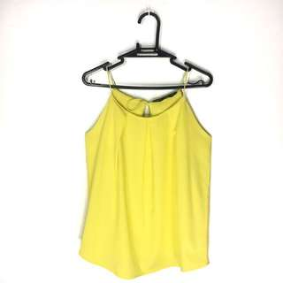 ForMe Yellow Camisole