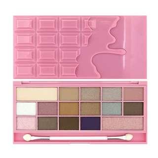 Make Up Revolution I ♥ Makeup Pink Fizz