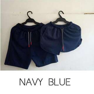JOGGER SHORTS / SWEAT SHORTS