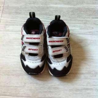 Skechers Infant Size 5