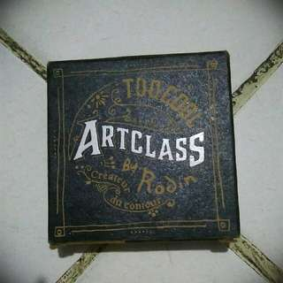 Too Cool For School Artclass By Rodin (Preloved)
