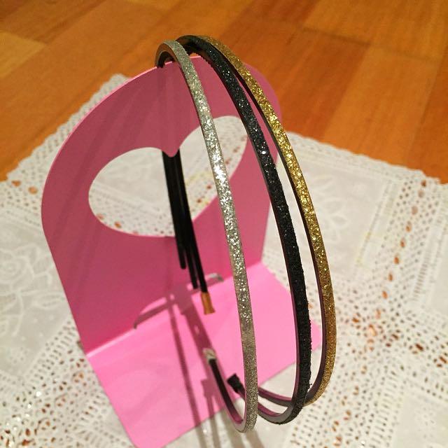 5 Beautiful Stylish Hairbands