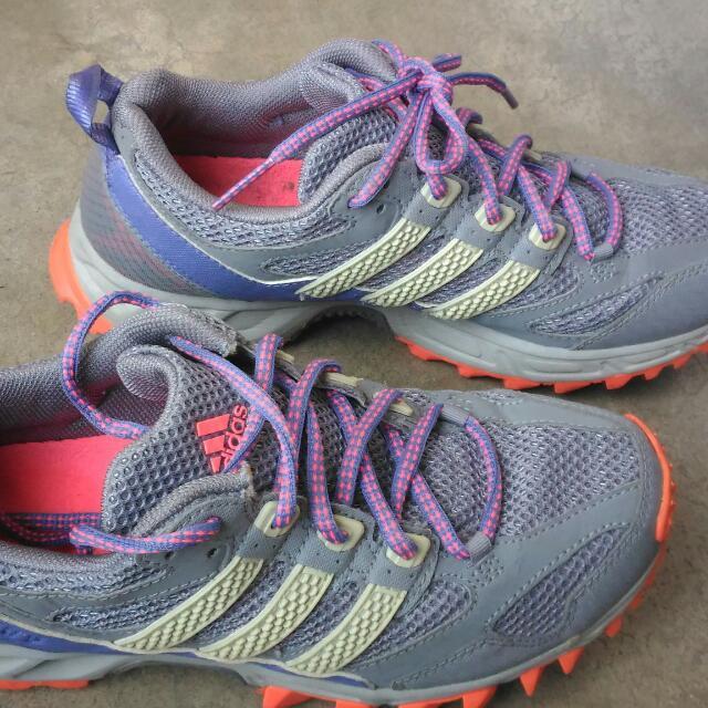 Adidas Running Shoes-100% Original