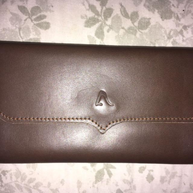 Amble Wallet