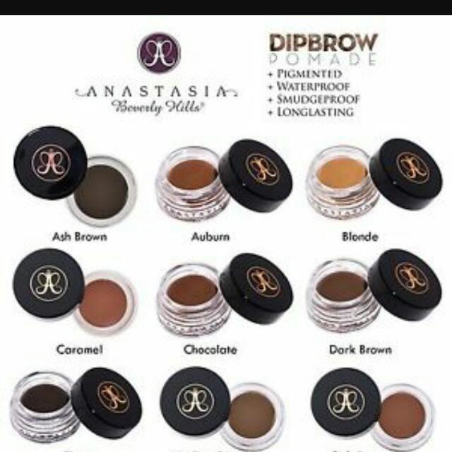 Anastasia Beverly Hills Dipbrow